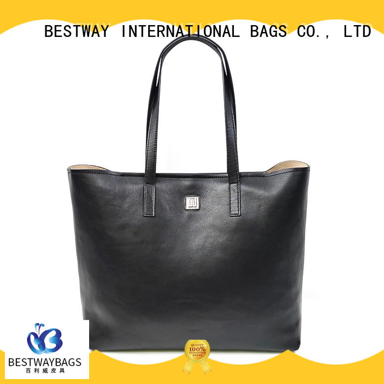 side leather handbags hand on sale for school