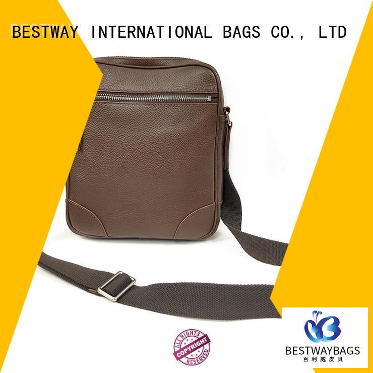 Bestway ladies designer leather handbags hobo