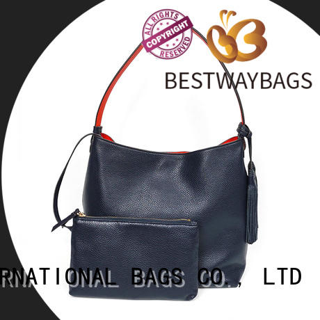 Bestway popular women's large leather handbags online for date
