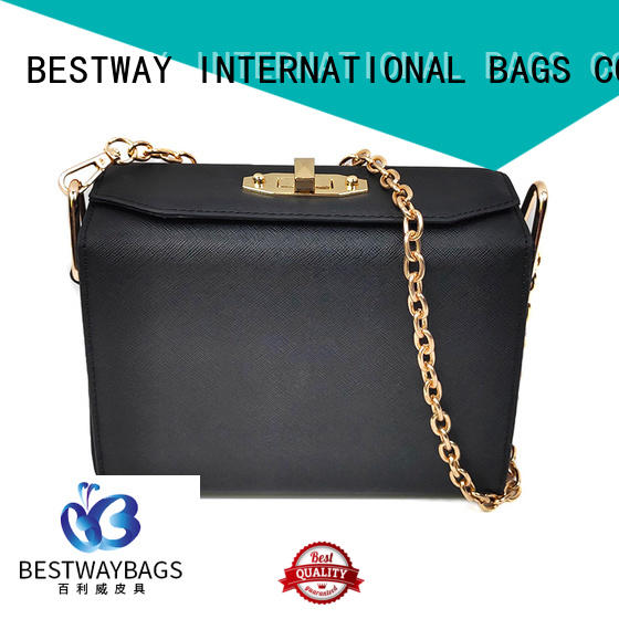 Bestway fashion pu bag Chinese for lady