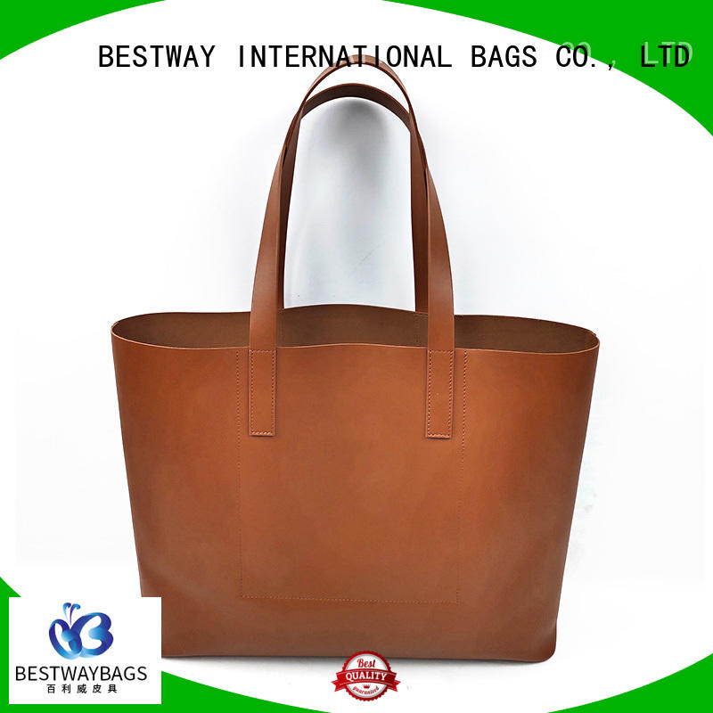 simple pu leather bag white Chinese for women