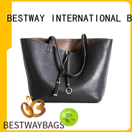 trendy women's leather handbags online genuine on sale