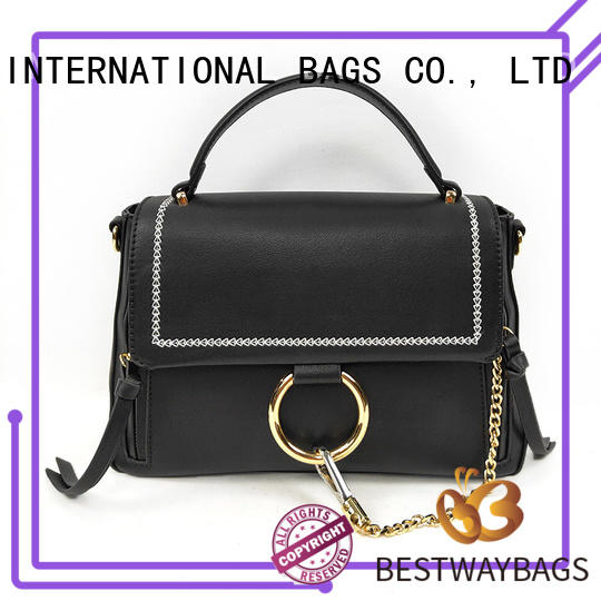 boutique pu leather bag light for sale for ladies