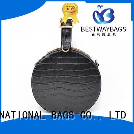 Bestway trendy the leather bag online for school
