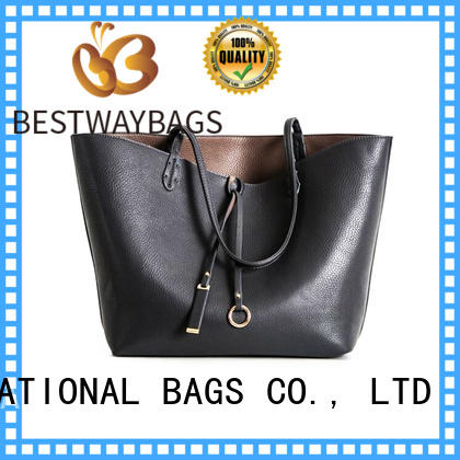 stylish leather wallets for women manufacturer for school Bestway