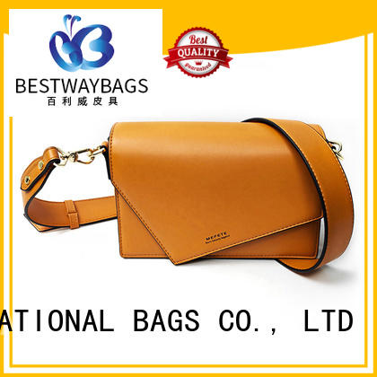 Bestway elegant whats pu material for sale for women