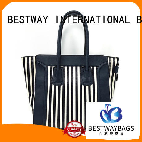 Bestway innovative canvas handbags personalized for vacation