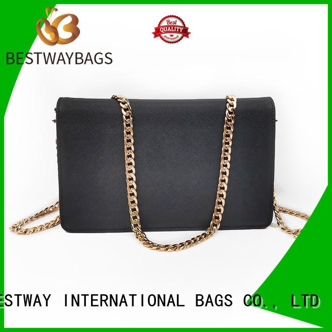 Bestway crossbody large ladies purse manufacturer for school