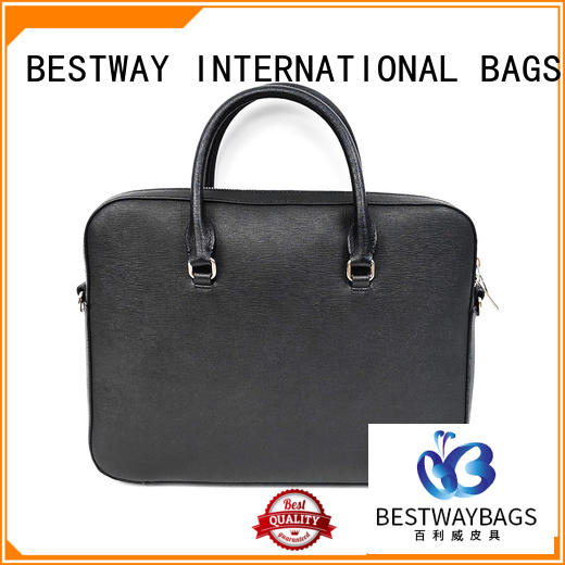 side leather sack bag simple on sale for school