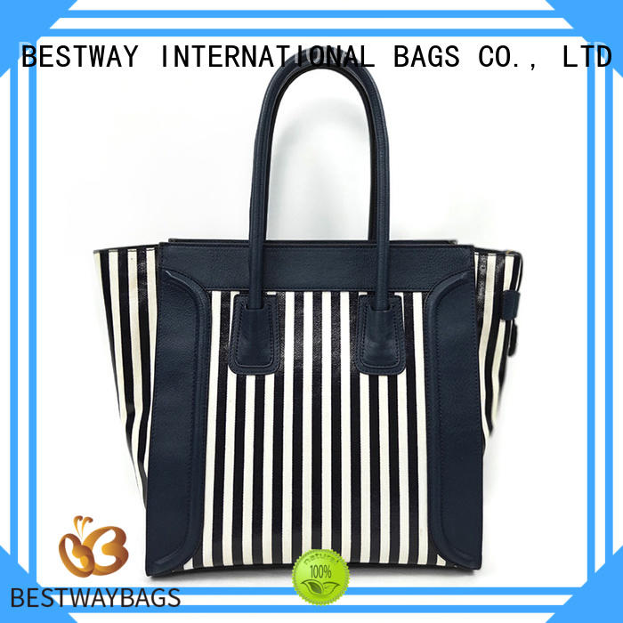 special canvas handbags leather wholesale for holiday