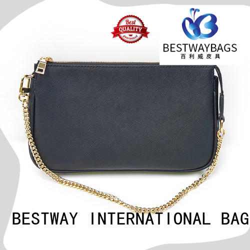 Bestway stylish leather handbags personalized for school