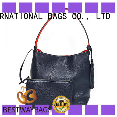 Bestway womens leather handbags online for daily life