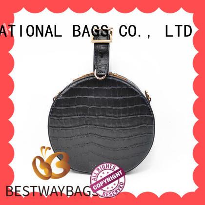 Bestway designer ladies handbags store manufacturer for school