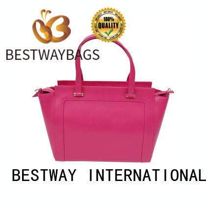 generous polyurethane bag fashion supplier for women