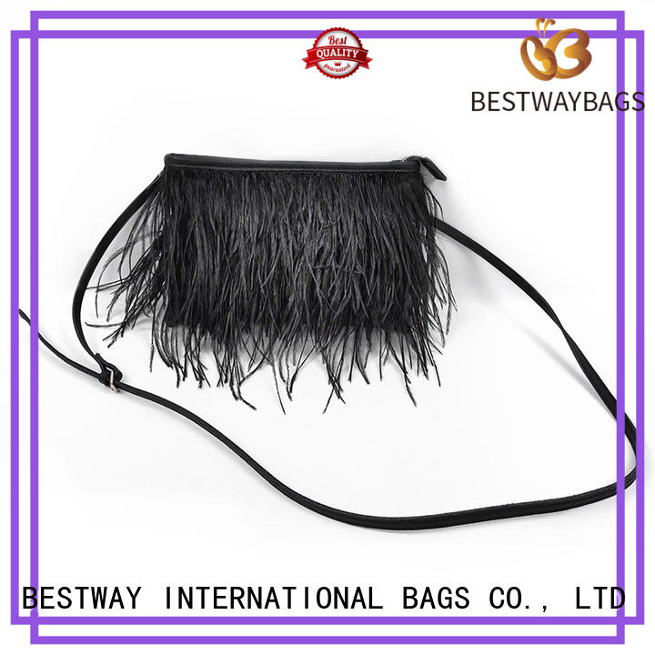Bestway boutique polyurethane bag Chinese for lady