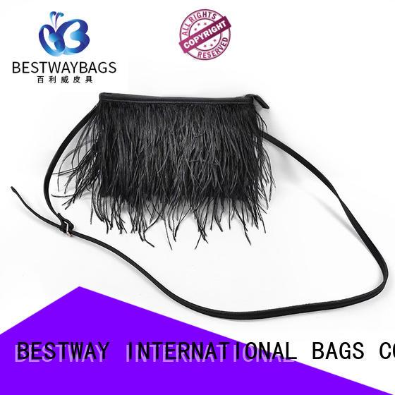 fashion pu bag mini supplier for women