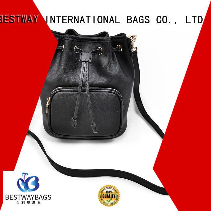 Bestway designer leather handbags manufacturer for date