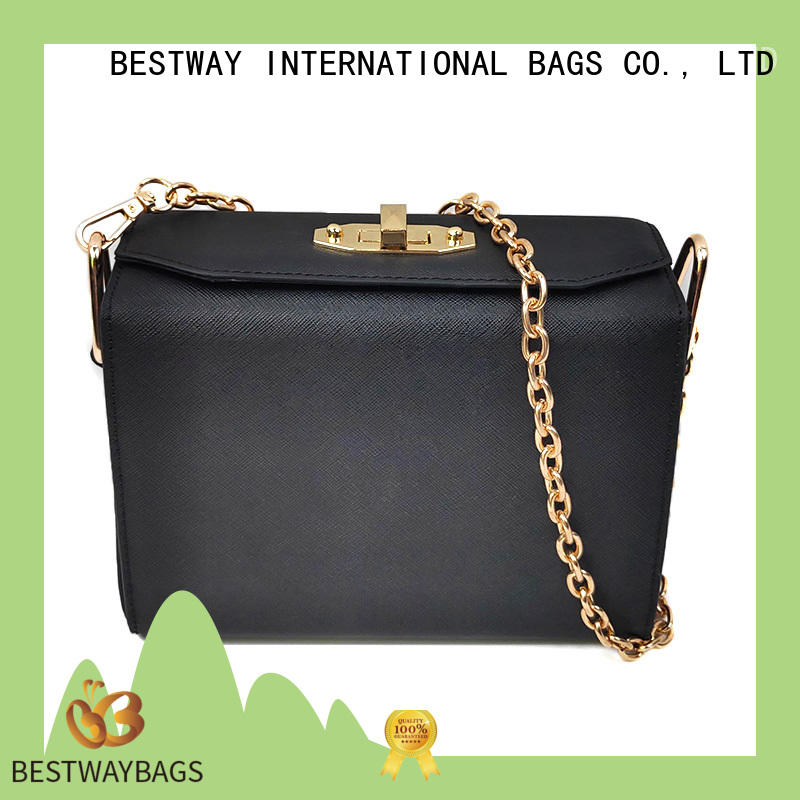 Bestway small pu designer handbags for sale for women