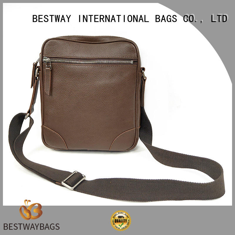 Bestway designer good leather purses manufacturer for daily life