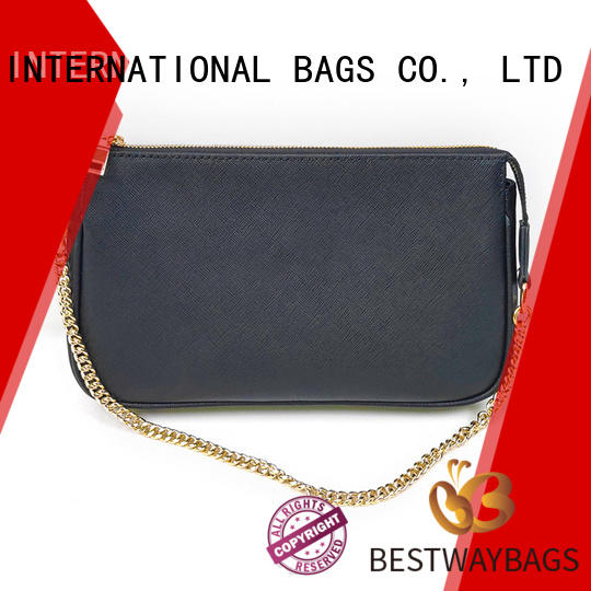 Bestway chain leather purses and handbags online for work