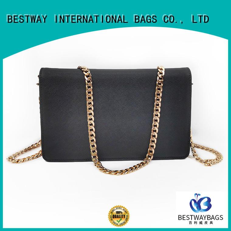 Bestway ladies leather handbags personalized for work