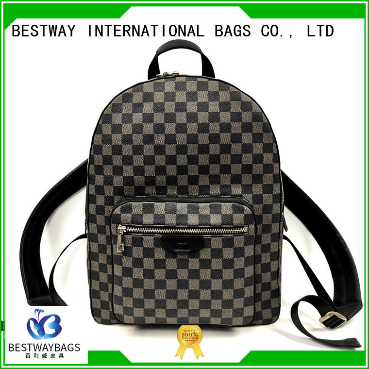 Bestway purses leather bag wildly for daily life