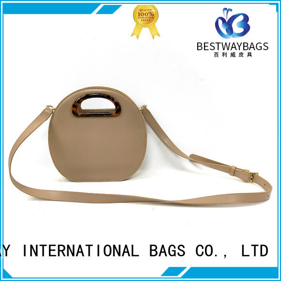 Bestway simple pu upper Chinese for women