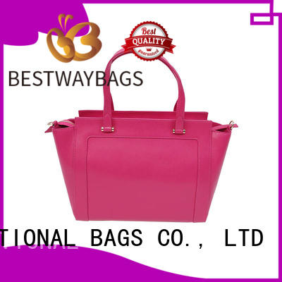 Bestway simple fashion bag store Chinese for women