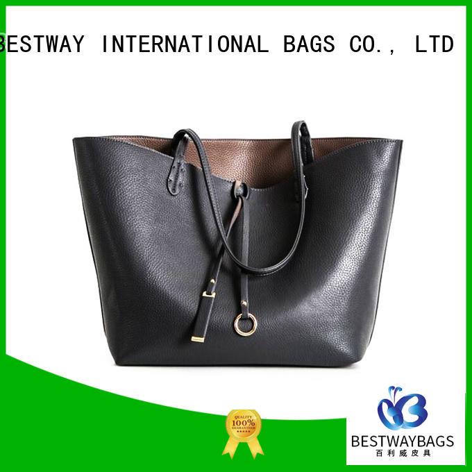 side leather bag fashion on sale for school