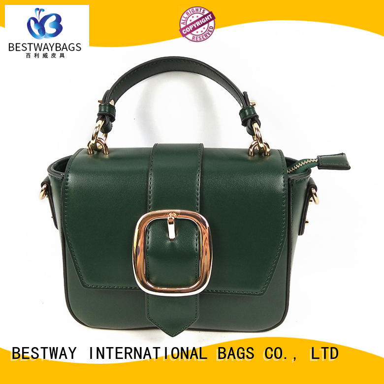 work pu bag Chinese for girl