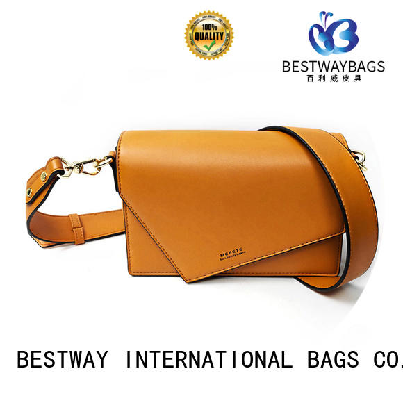 Bestway boutique pu leather bag for sale for women