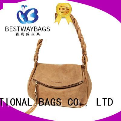 Bestway body polyurethane bag Chinese for ladies