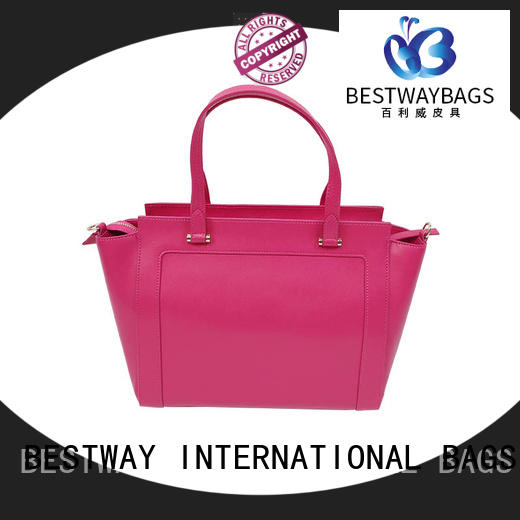 fashion wholesale leather bags italian supplier for girl