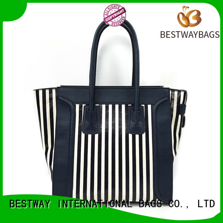 multi function canvas tote shopper bag cotton factory for shopping