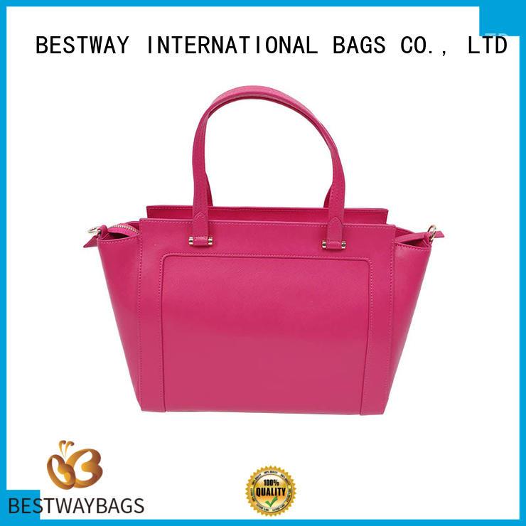 Bestway female pu bag online for girl