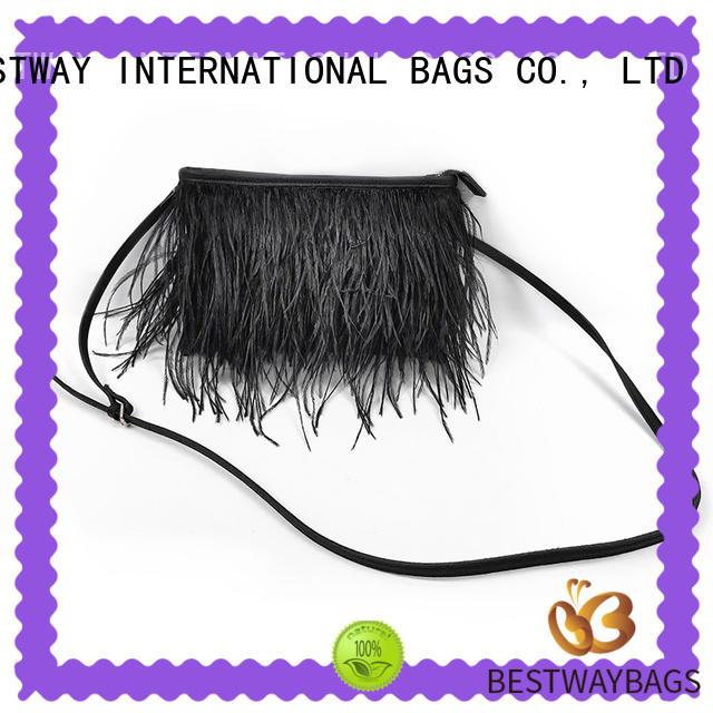 Bestway simple hobo crossbody purse supplier for ladies