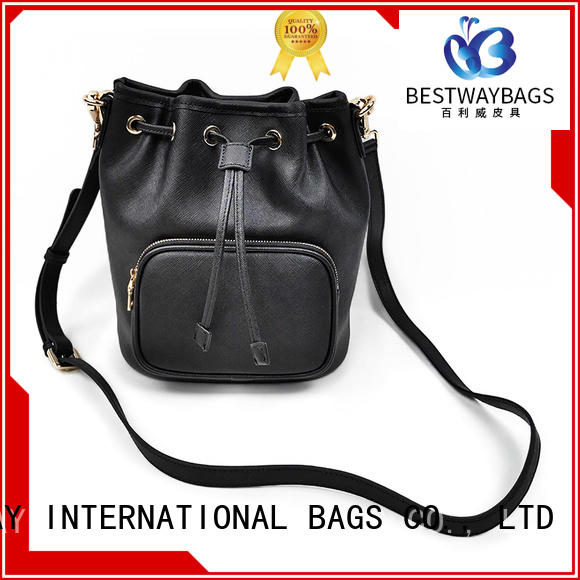 Bestway laptop leather bag wildly for work