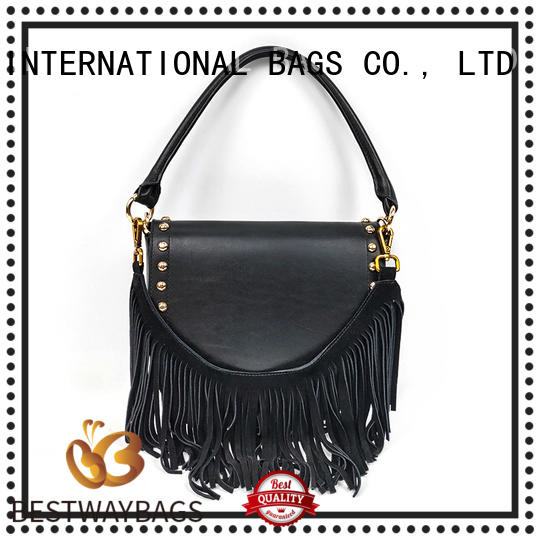 cow leather bag manufacturer for daily life Bestway