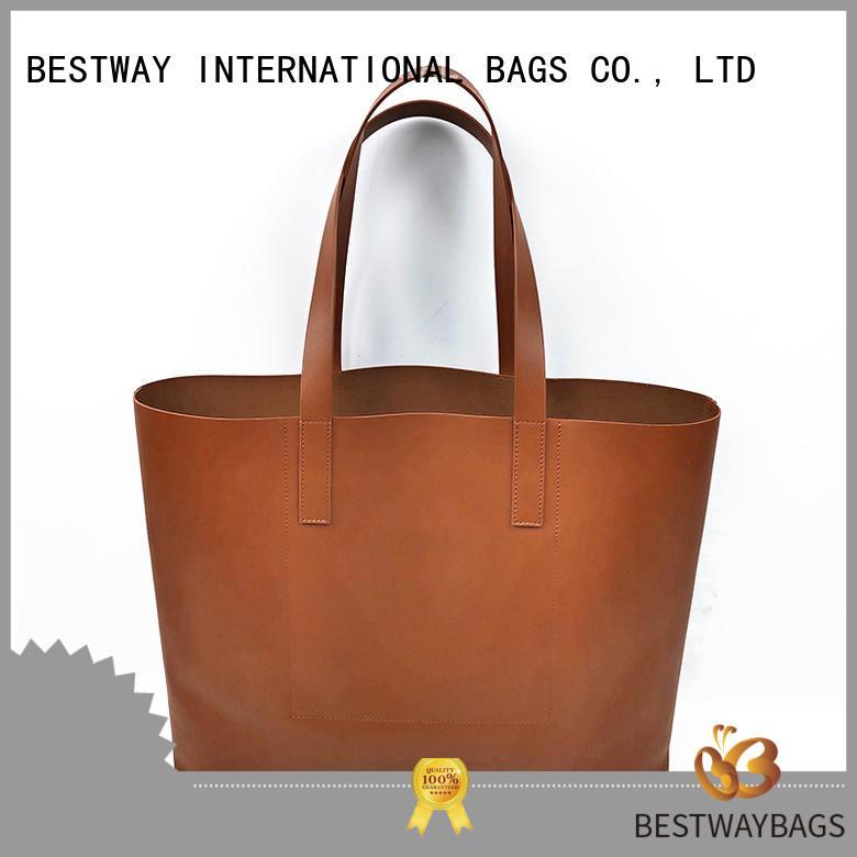 unique pu leather handbags for sale for women Bestway