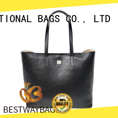 Bestway hand bags in leather on sale for work