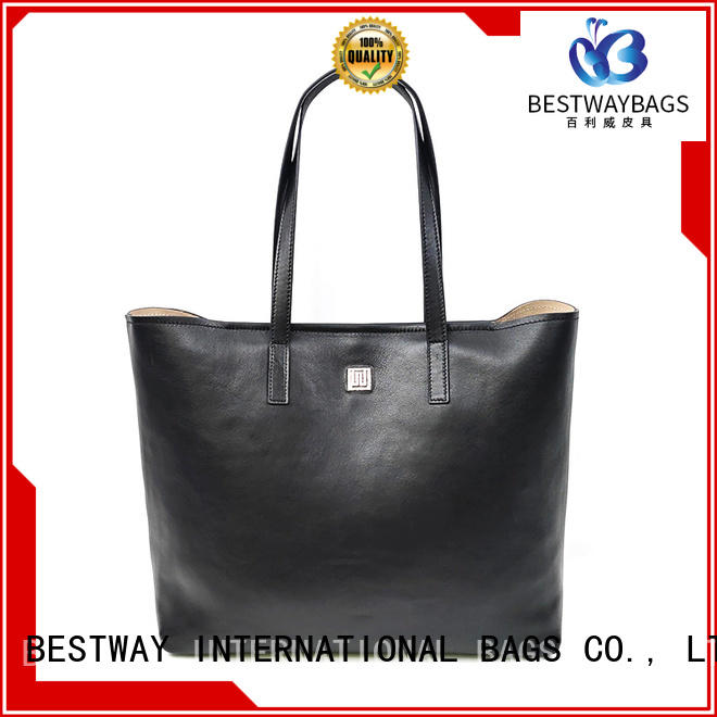 Bestway brand new leather bag online for work