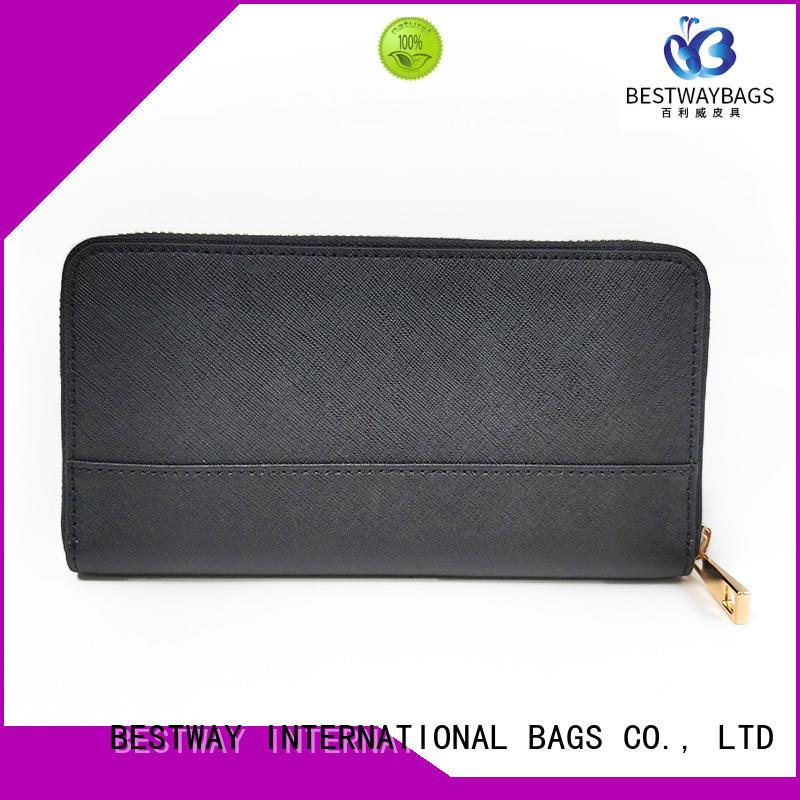 Bestway simple leather bag manufacturer
