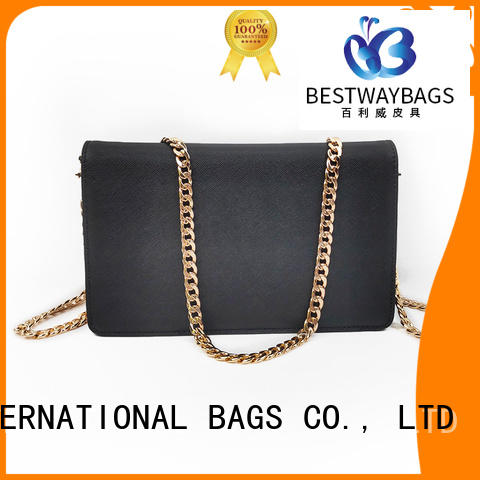 Bestway designer leather bag on sale for daily life