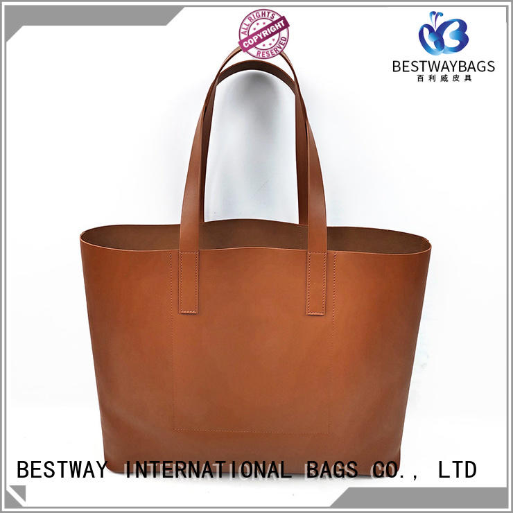 soft pu leather purse Chinese for girl Bestway