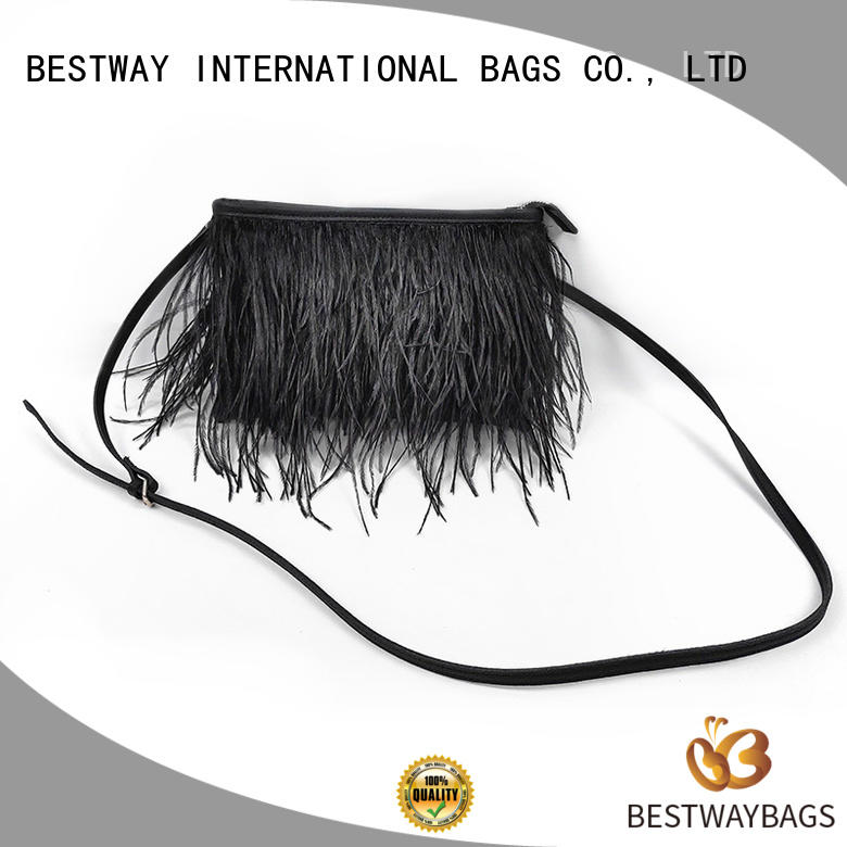 elegant hard leather bag famous Chinese for ladies