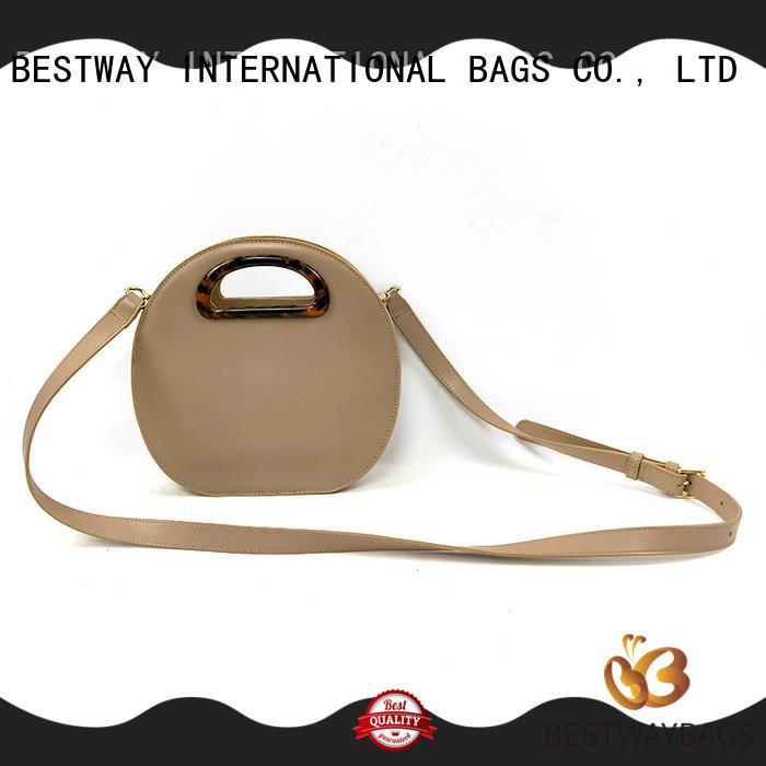 Bestway simple pu bag online for girl