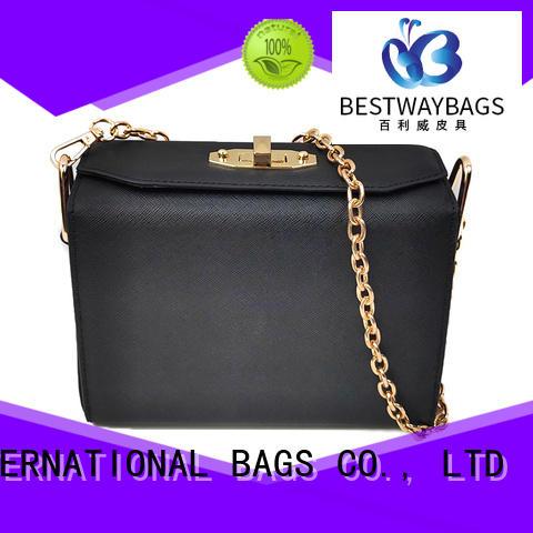 leisure zara chain city bag fur supplier for women