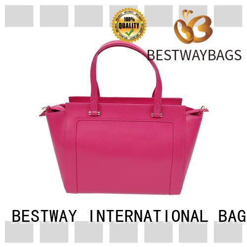 Bestway evening polyurethane bag for sale for lady