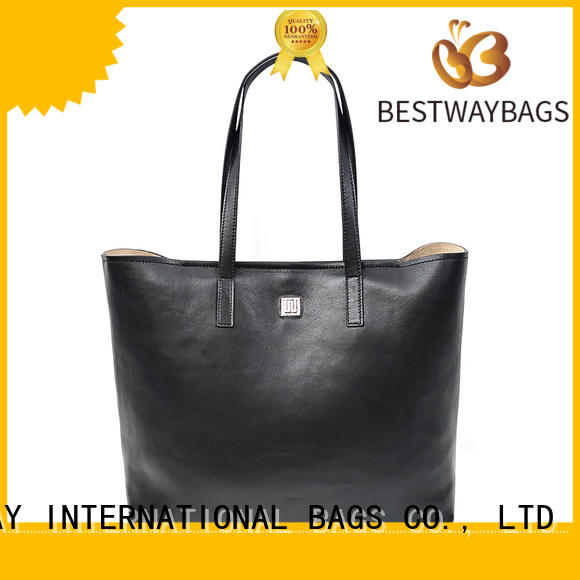 Bestway vintage leather bag on sale for daily life