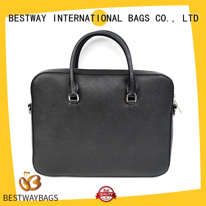 Bestway trendy leather handbags wildly for school